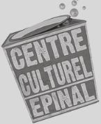Centre Culturel d'Epinal