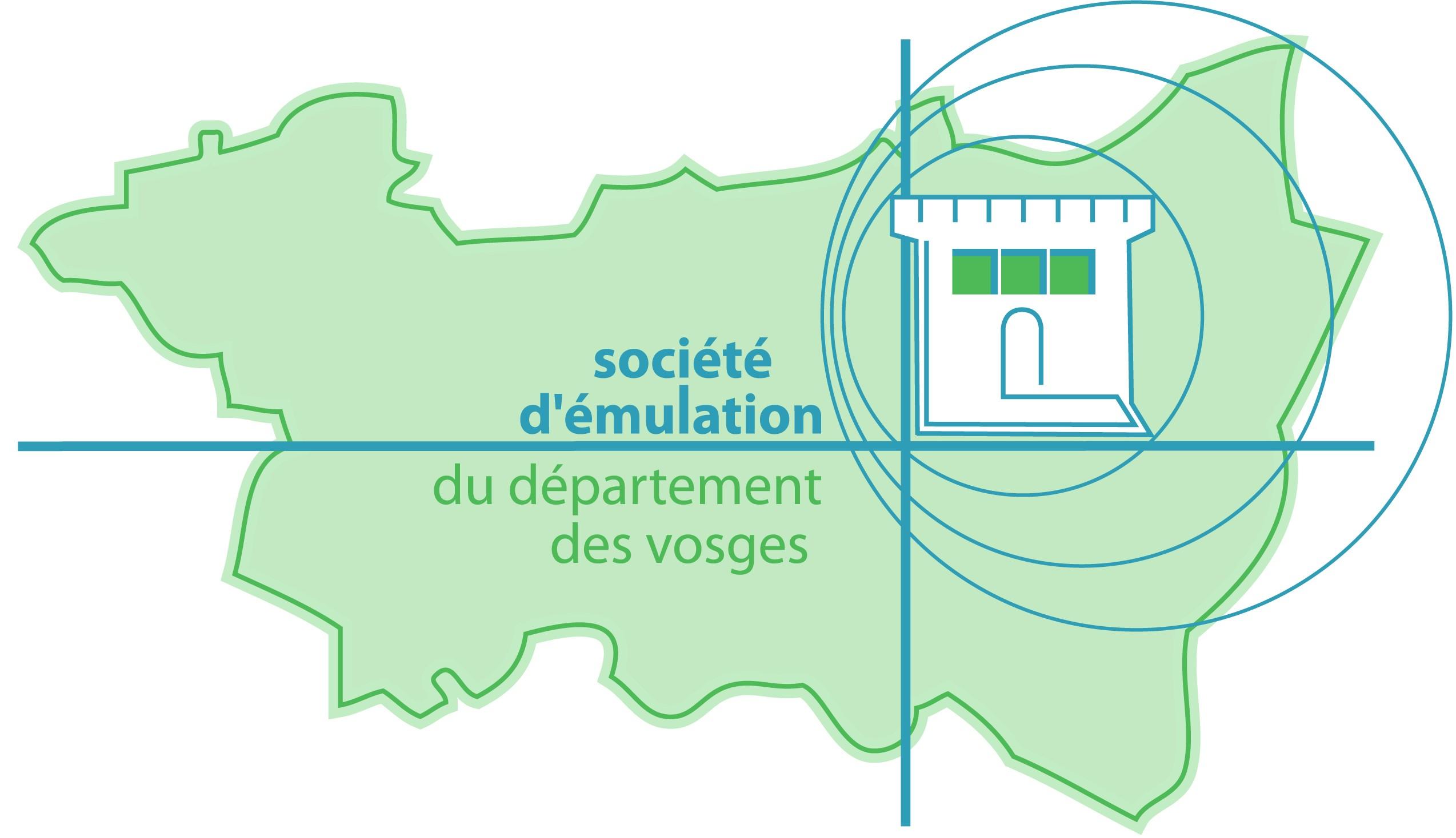 Société d'Emulation du département des Vosges